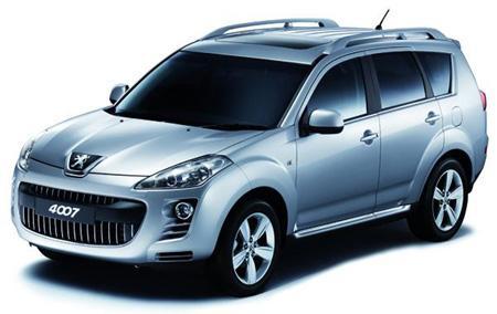 La firma Peugeot tiene sede en Maó (Menorca).