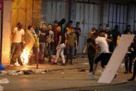 La escalada de tensión entre Hamás e Israel, en imágenes