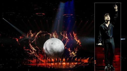 Horario y dónde televisan la primera semifinal de Eurovisión 2021