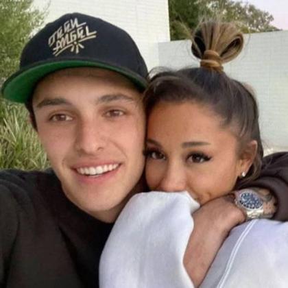 Ariana Grande se casa en secreto