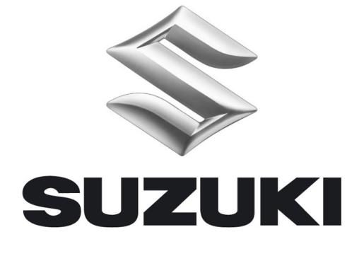 Icono de la marca Suzuki.