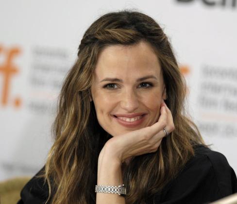 Fotografía de archivo fechada el 14 de septiembre de 2009 de la actriz estadounidense Jennifer Garner.