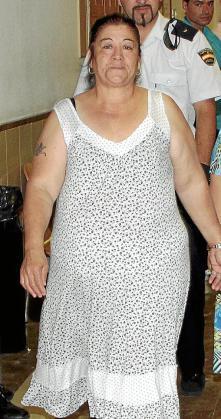 La Paca, en una foto de archivo.