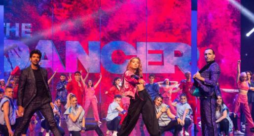 'The Dancer' ya tiene a sus ocho finalistas