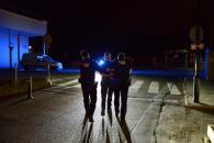 Las imágenes de un altercado que ha conmocionado Andratx