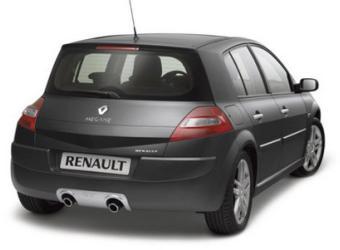 Renault Tomas Motor