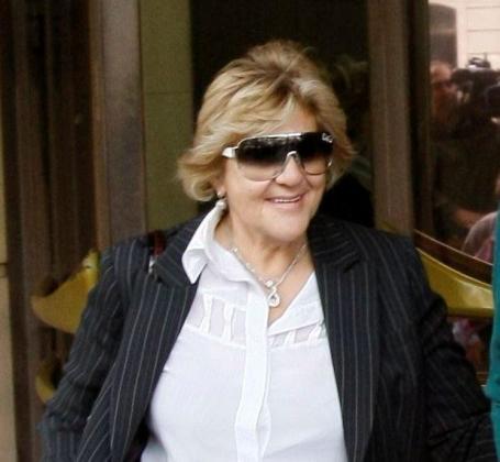 Carmen Bazán es la madre de Jesulín de Ubrique y exsuegra de Belén Esteban.
