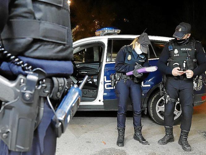 Cárcel para un hombre por dejar tuerto a otro con un botella en una discoteca en Palma