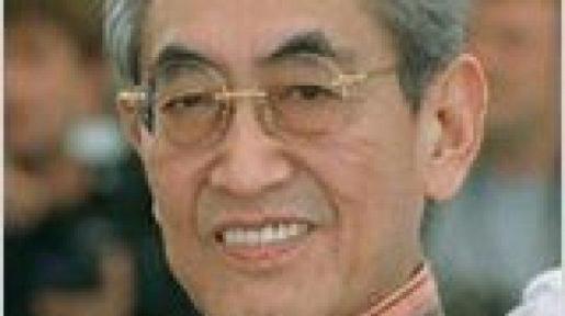 Nagisa Oshima.