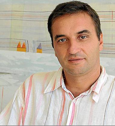 Bartomeu Cifre, alcalde de Pollença.