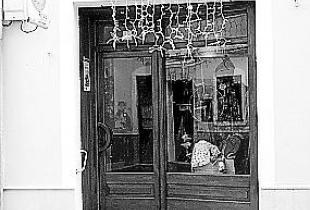 Tienda de moda infantil Retrucs en Ciutadella