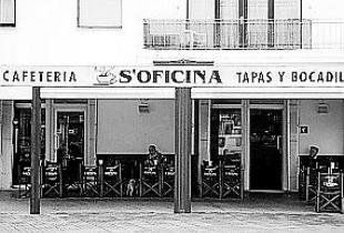Bar S'Oficina en Ciutadella