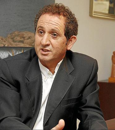 Onofre Ferrer, director general d´Ordenació.