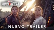 Viuda Negra | Nuevo Tráiler oficial en español | HD