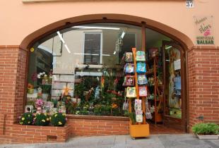 Hortícola Balear, floristería en Maó Menorca