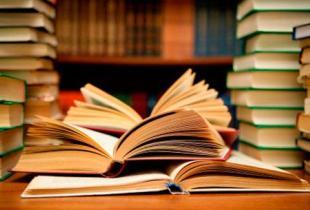 Clips Librería, en Maó, Menorca