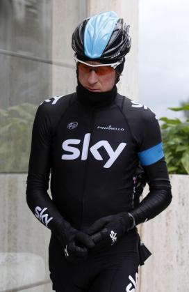 Bradley Wiggins (Sky), vigente ganador del Tour de Francia y campeón olímpico de contrarreloj, será la gran figura de una Iberostar Challenge Ciclista a Mallorca que vuelve a reunir a uno de los mejores carteles del calendario internacional en el arranque de la temporada.