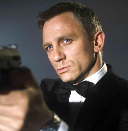 La próxima entrega de James Bond tendrá que esperar a que se resuelvan los problemas financieros de la MGM.