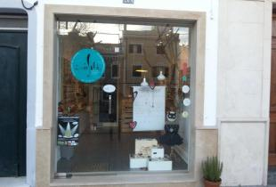 Inés Solà Creacions, tienda de bisutería y joyas en Menorca