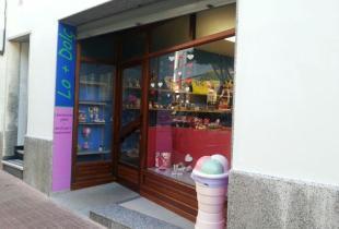 Lo + dolç, tienda de dulces en Alaior, Menorca