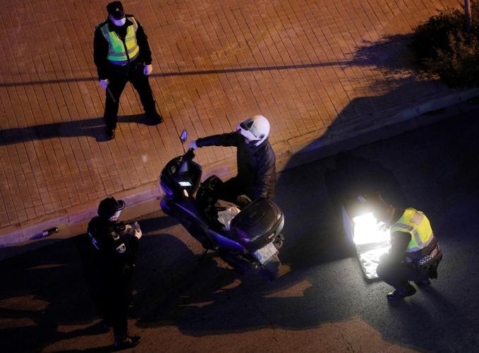 Detenido un joven por matar a su tío en una discusión familiar en Valencia