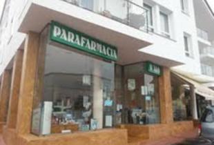 Parafarmàcia d'Aló, parafarmacia en Menorca