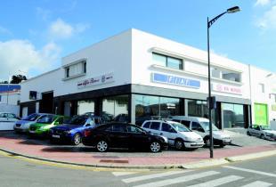 Talleres Cardona, concesionario Alfa Romeo, Fiat y Kia en Menorca