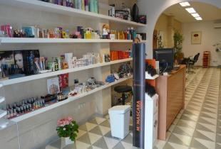 Peluquería y estética Marisol en Es Mercadal