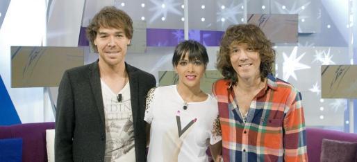 El Sueño de Morfeo representará a España en Eurovisión.