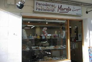 Bollería y Panadería Maruja en Es Castell, Menorca
