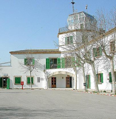 Se investiga a militares de la base aérea de Son Sant Joan.