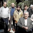 Celebración del 97 aniversario del  Alfonso XIII en Molí des Comte