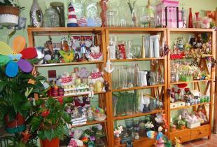 Hortícola Balear, floristería y diseño de jardines en Menorca