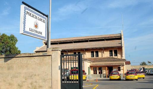 Los padres prestaron declaración como imputados en el cuartel de Llucmajor.