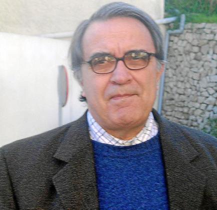 Miquel Mulet, rector de Capdepera y Cala Rajada.