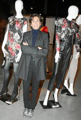 «Hay que exportar la moda de raíces españolas», afirma Carmen March.