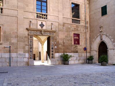 Uno de los objetivos del museo es garantizar la conservación del patrimonio.