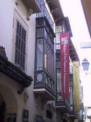Además de exposiciones, el museo alberga diferentes actividades.