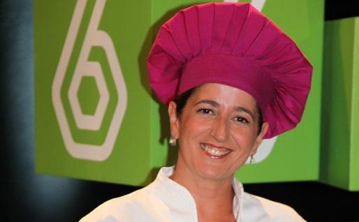Eva Arguiñano.