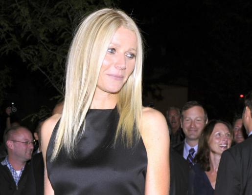 La revista People ha considerado a la actriz Gwyneth Paltrow como la mujer más guapa del mundo 2013.