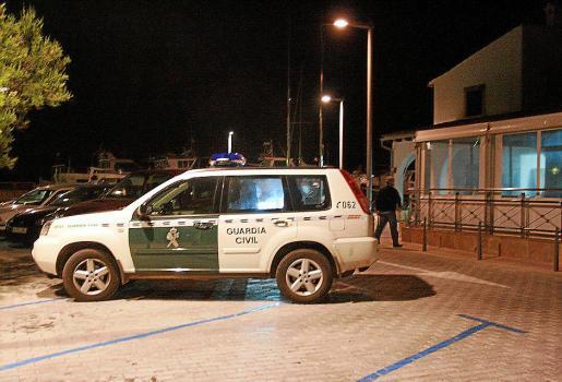 La Guardia Civil detuvo al acusado el mismo día de la denuncia.