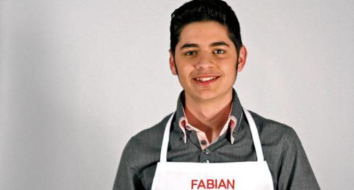 Fabián León.