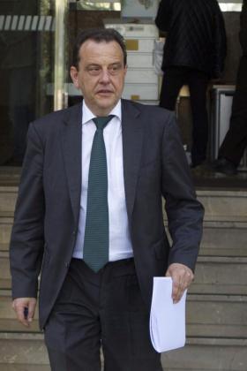 El fiscal anticorrupción de las Islas Baleares, Pedro Horrach.