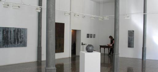 La galería está ubicada en el municipio de Inca.