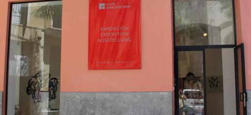 La sede actual se encuentra en el casco antiguo de Palma.