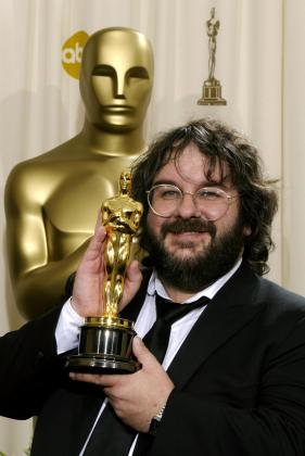 Peter Jackson consiguió varios Oscar por la trilogía de 'El señor de los anillos'.