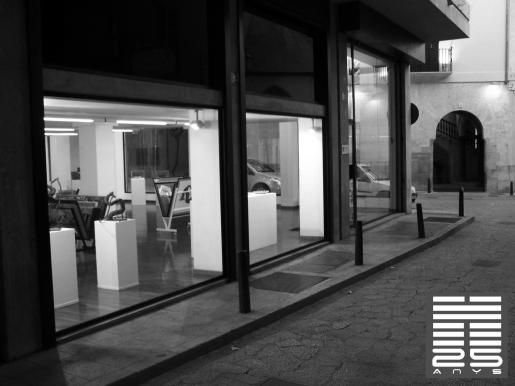Joan Oliver 'Maneu' es una de las galerías más conocidas de Mallorca.