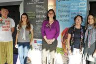 Gala solidaria 'Pot l'Art canviar el món' en Trui Teatre
