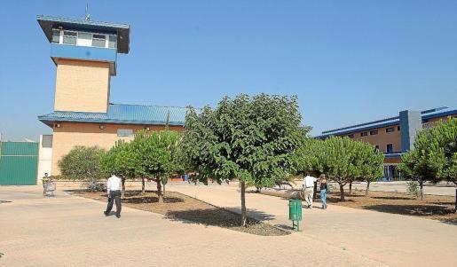 El guardia civil ingresó ayer por la tarde en la cárcel de Palma, en un módulo especial.