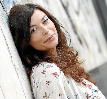 Maria Bimbolles recala este fin de semana en el Auditòrium.